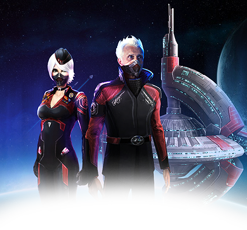 Master of Orion - legendary space strategy game, sci-fi ...